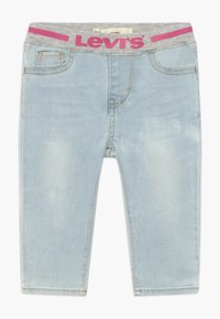 Levi's® - PULL ON SKINNY - Jeans Skinny Fit - blue denim - 0