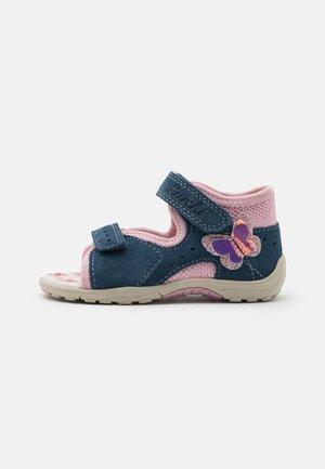MARISI - Sandály - jeans