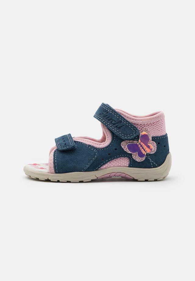 MARISI - Sandals - jeans