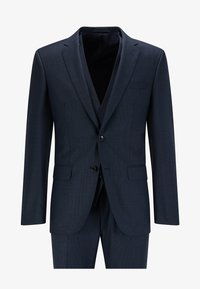 BOSS - Costume - dark blue - 7