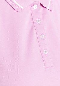 Kjus - WOMEN SANNA  - Polo shirt - pink reef - 2