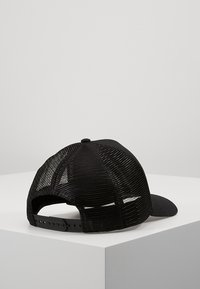 Tommy Jeans - TRUCKER FLAG - Casquette - black - 2