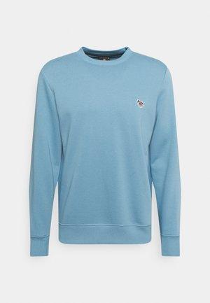REG FIT UNISEX - Sweatshirt - blue