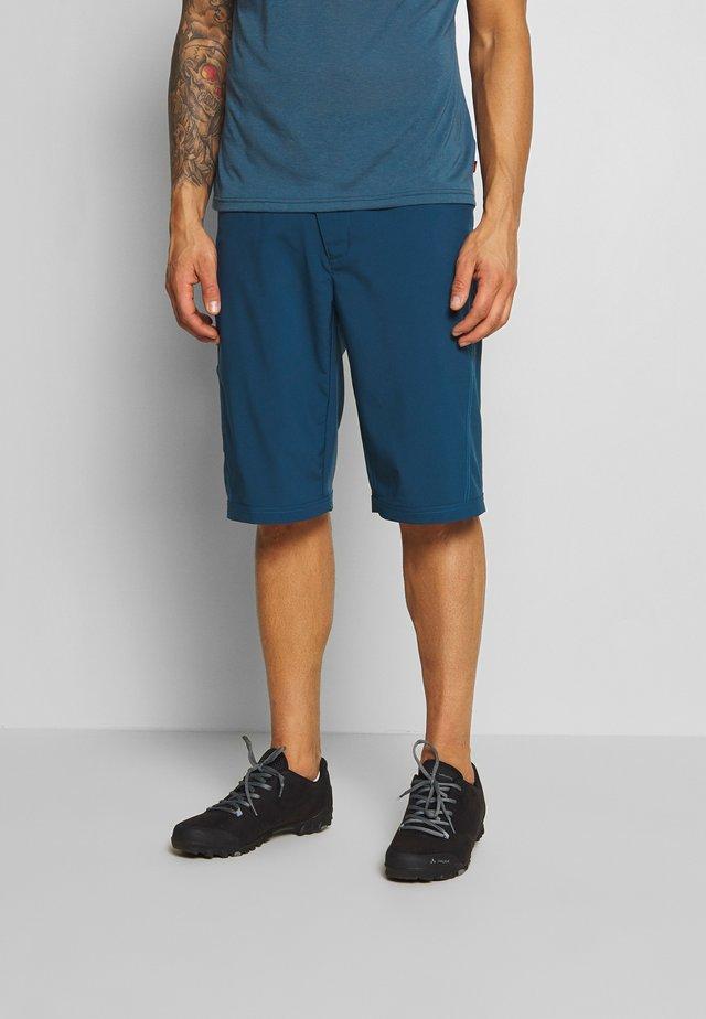 ME LEDRO  - Pantalón corto de deporte - baltic sea