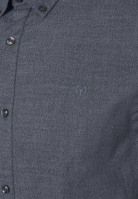 Jack & Jones PREMIUM - JPRBLAOCCASION GRINDLE - Shirt - navy blazer - 2