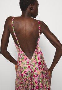 M Missoni - ABITO LUNGO - Maxi dress - pink - 4