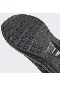 adidas Performance - RUNFALCON 2.0 UNISEX - Neutral running shoes - cblack/cblack/gresix - 6