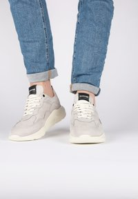 Blackstone - Sneakers - grey - 0