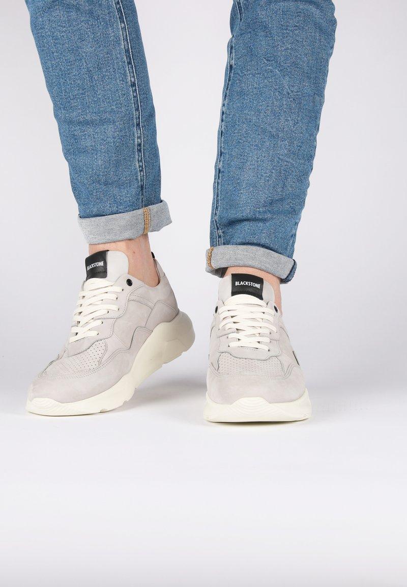 Blackstone - Sneakers - grey