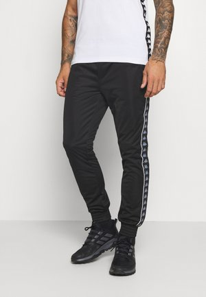 HELGE PANT - Tracksuit bottoms - caviar