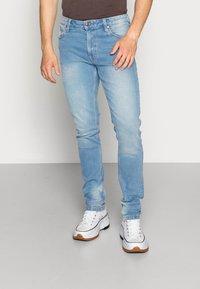 Denim Project - Jeans Slim Fit - light blue - 0