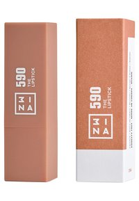 3ina - THE LIPSTICK - Lipstick - 590 intense nude - 1