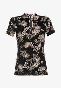 Vive Maria - Print T-shirt - schwarz allover - 6