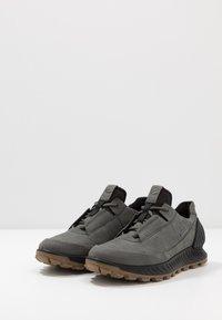 ECCO - EXOSTRIKE - Hiking shoes - dark shadow - 2