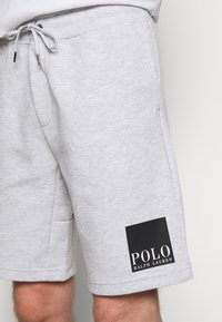 Polo Ralph Lauren - TECH - Spodnie treningowe - smoke heather - 5