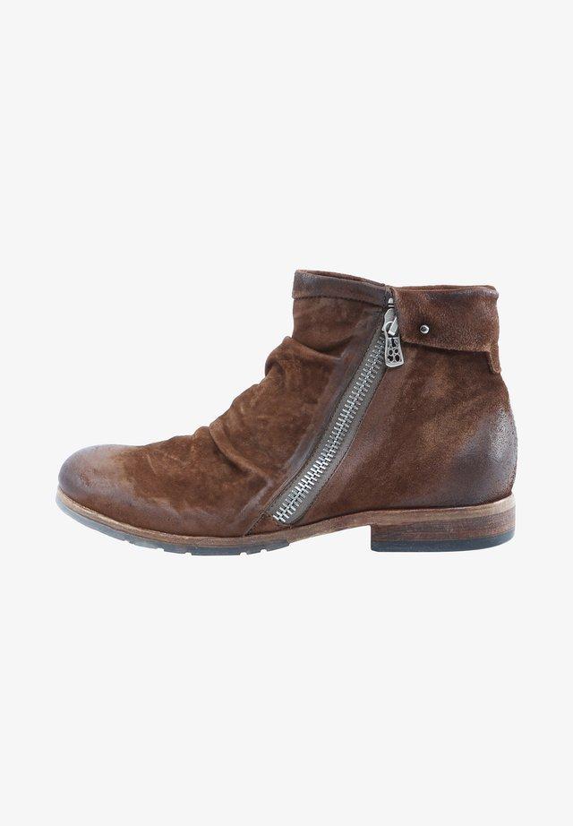 Korte laarzen - calvados