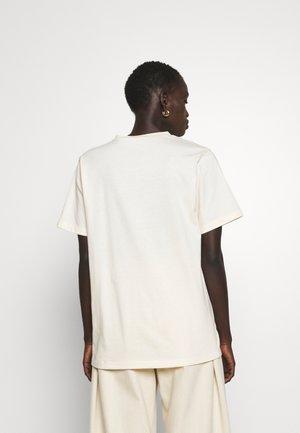 MURPHY  - Camiseta estampada - offwhite