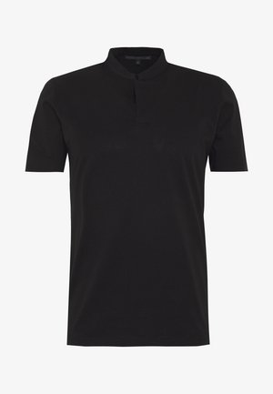 LOUIS - Basic T-shirt - black