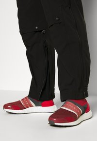 adidas by Stella McCartney - Outdoor trousers - black - 5