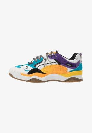 VARIX WC - Sneakersy niskie - caribbean sea/heliotrope