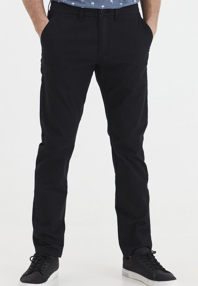 KILLIAN - Chinos - black