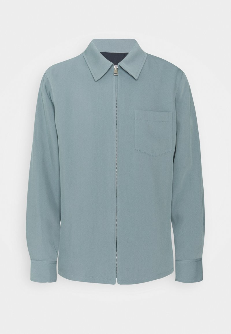 sandro - STORM - Summer jacket - blue