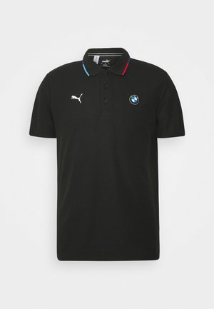 BMW MMS - Polo shirt - puma black
