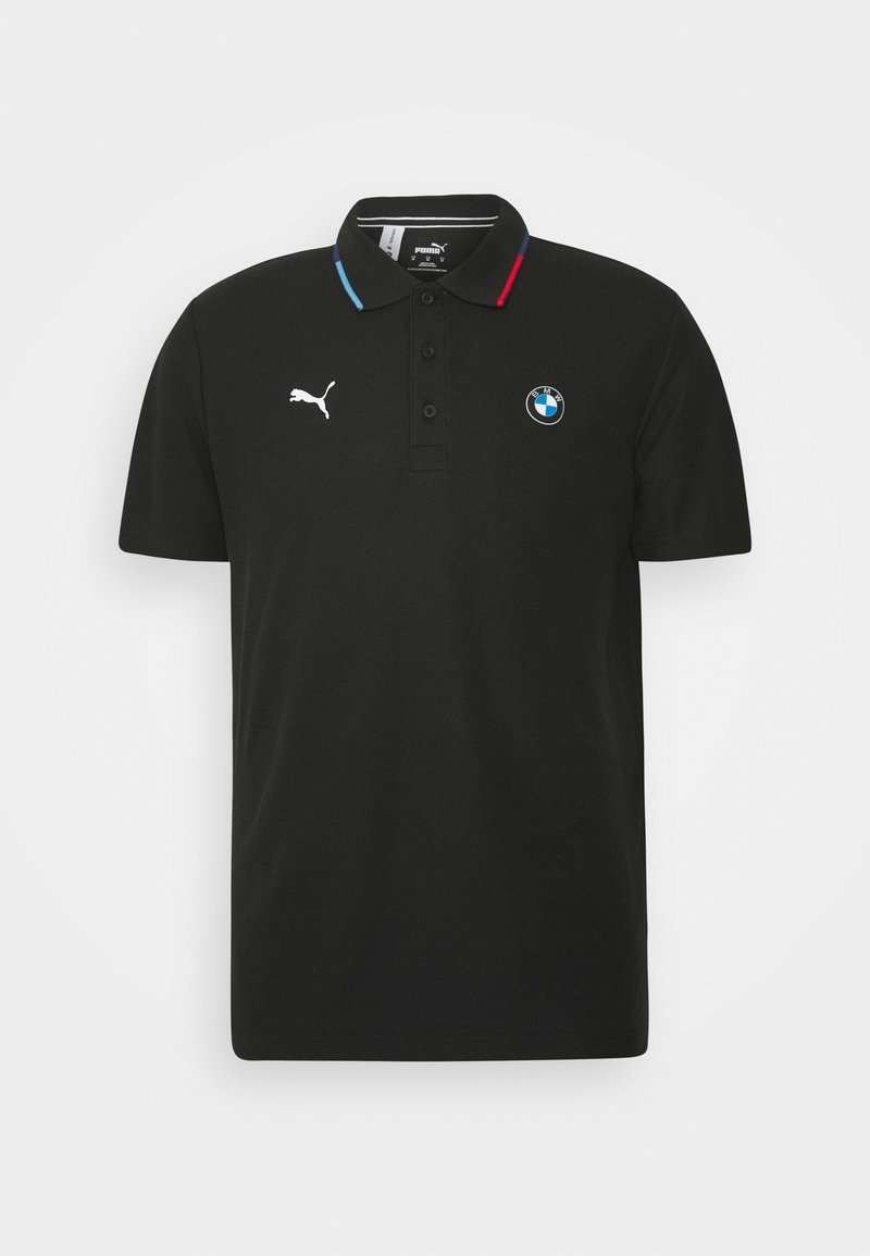 Puma - Polo shirt - puma black