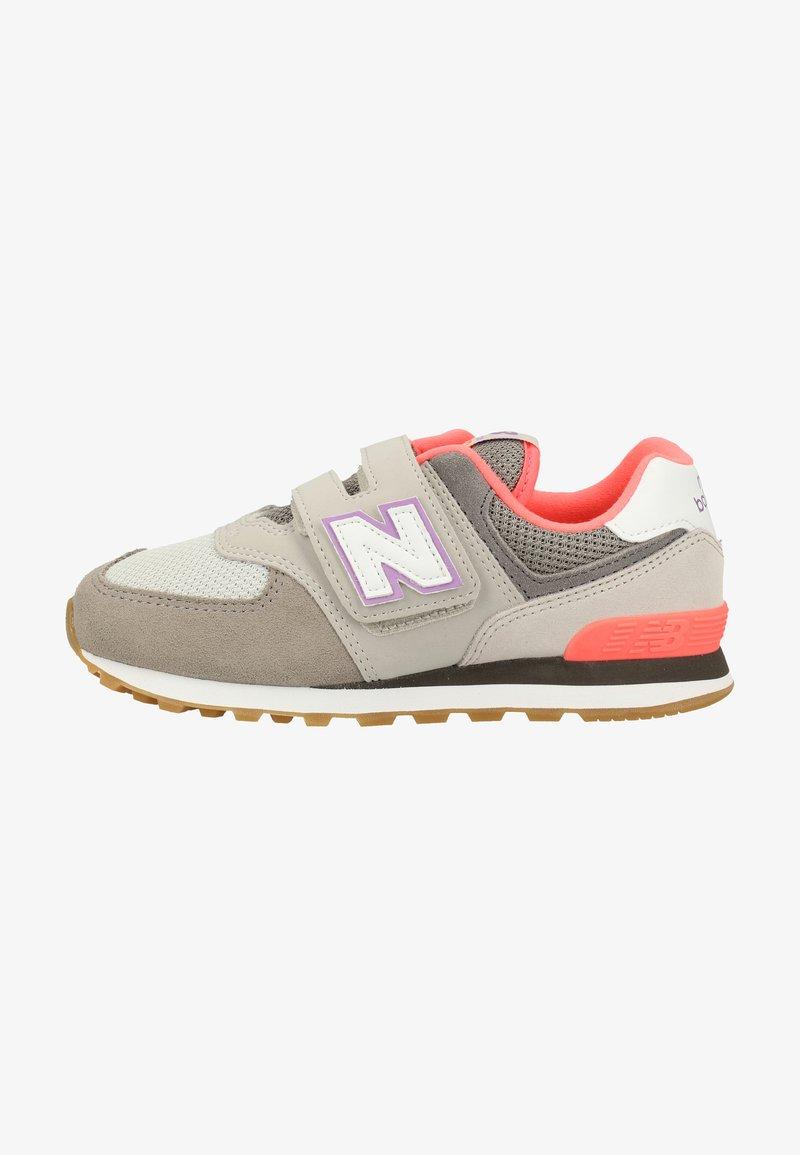 New Balance - Sneakersy niskie - grey