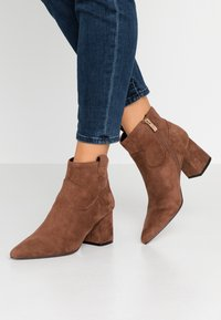 Tata Italia - Ankle boots - brown - 0