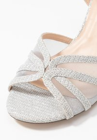 Paradox London Pink - HELICE - Sandales - silver - 2