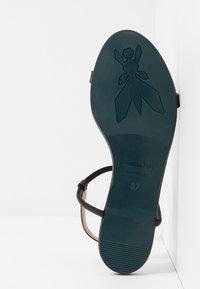 Patrizia Pepe - Sandals - nero - 6