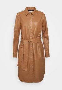InWear - VINGA - Košilové šaty - winter beige - 0