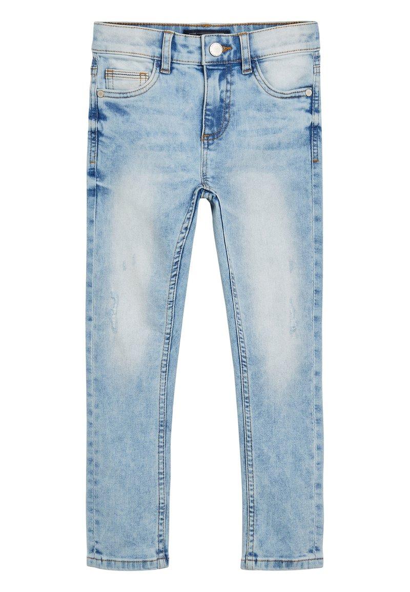 Next - Jeans Skinny Fit - bleached denim