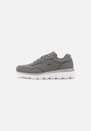 CALI - Trainers - steel grey/silver