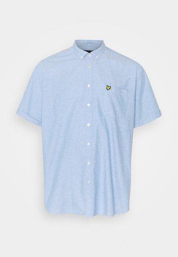 OXFORD - Shirt - riviera blue