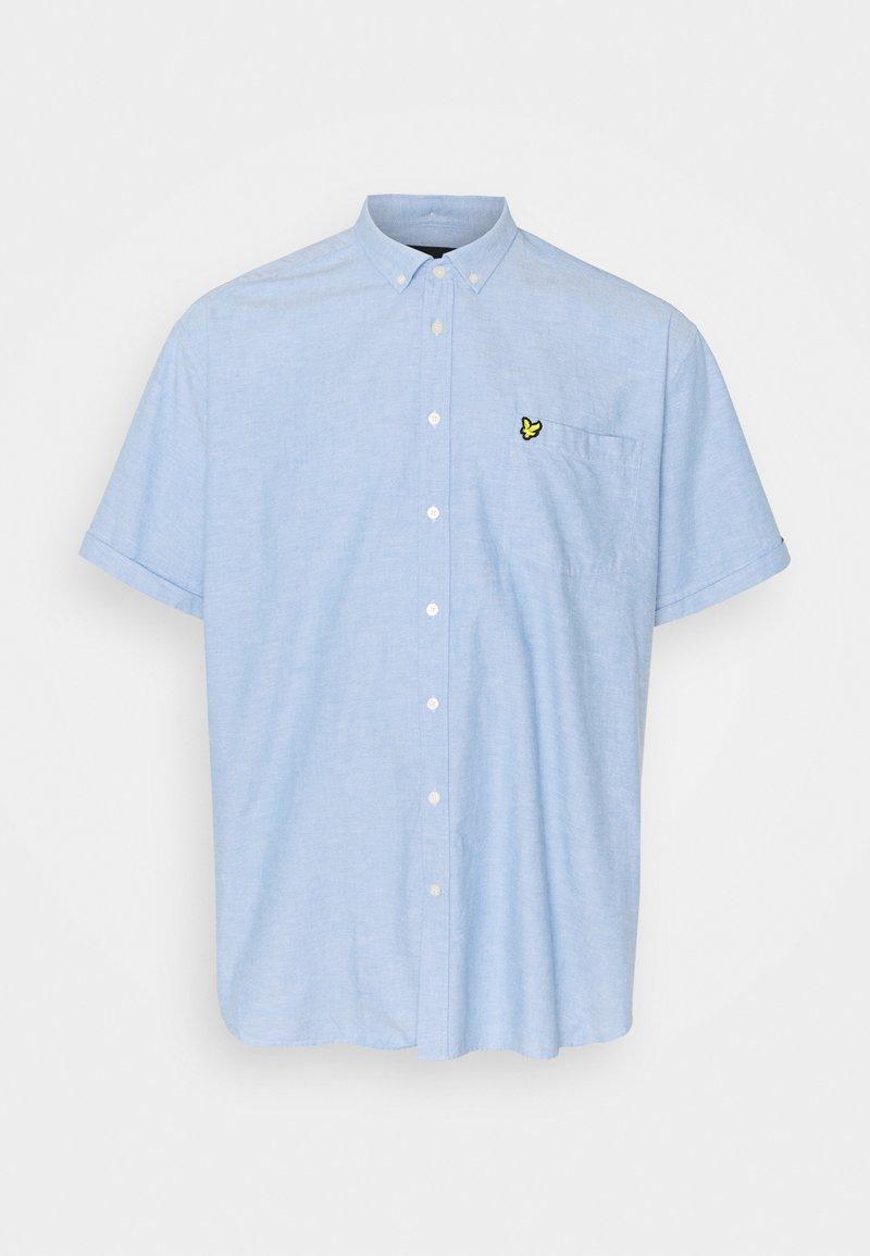 Lyle & Scott - OXFORD - Shirt - riviera blue