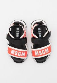 MSGM - UNISEX - Sandals - orange - 3