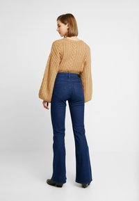 Lee - Flared Jeans - clean say - 2