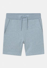 KnowledgeCotton Apparel - RUE - Shorts - sky way - 0