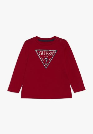 CORE BABY - Longsleeve - red