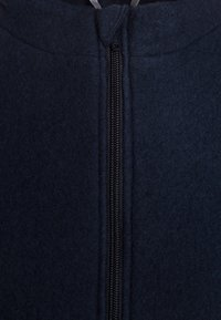 mikk-line - JACKET - Fleece jacket - blue nights - 2