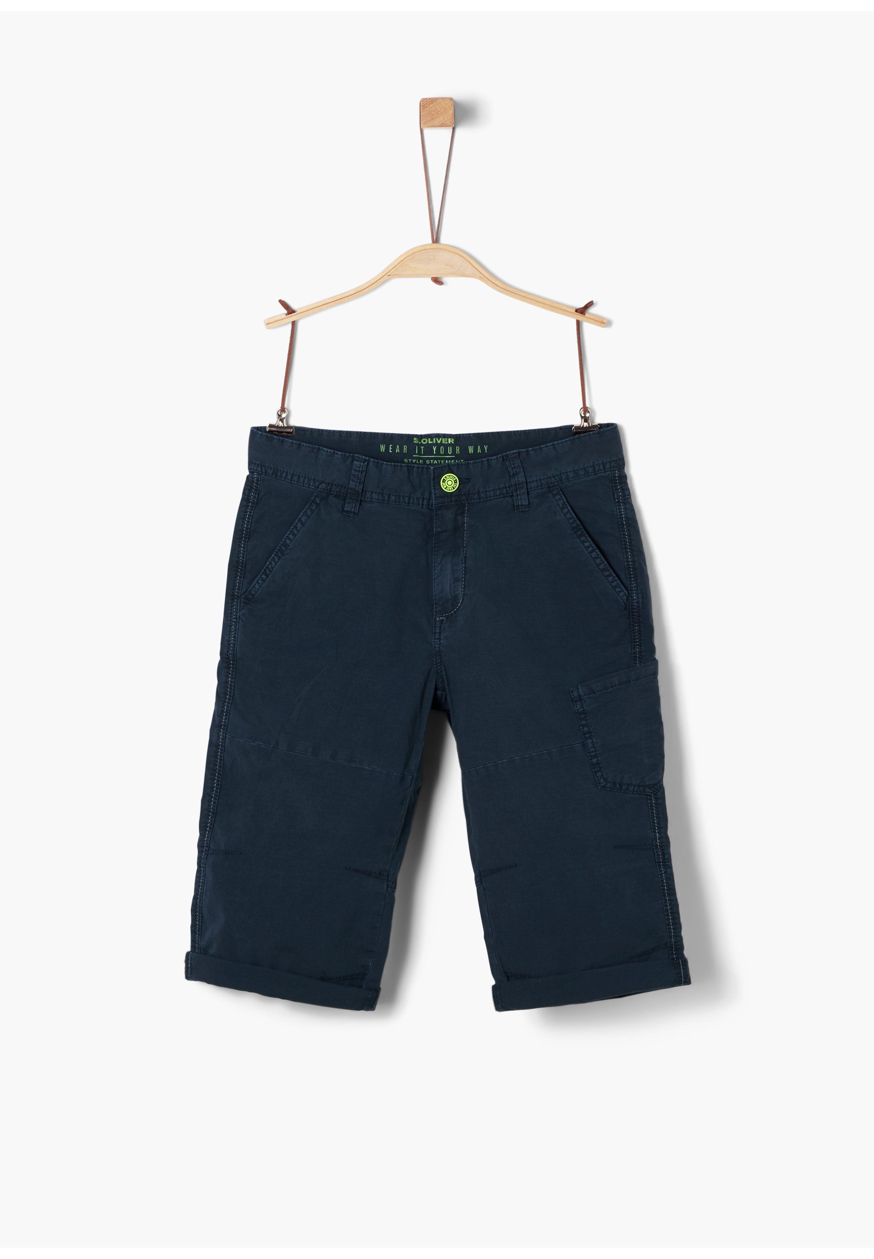 Kinder HOSE 3/4 - Jeans Shorts