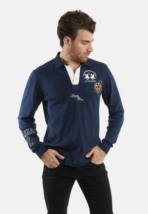 QUATROCENTOS - Polo shirt - navy