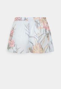 Women Secret - SHORT FLOWER - Pyjamas - multicolor - 4