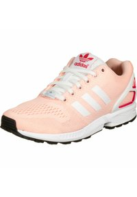 adidas Originals - ZX FLUX - Sneakers laag - haze coral - 2