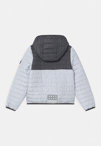 LEGO Wear - LWJORI JACKET UNISEX - Outdoor jacket - grey - 1