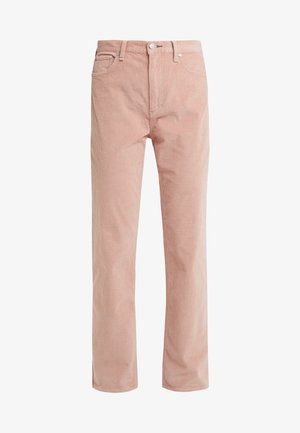 RUTH SUPER  - Trousers - pink
