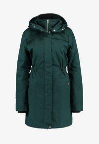 Modström - Style: Frida - Winter coat - bottle green - 4