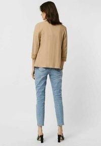Vero Moda - Blazer - beige - 2